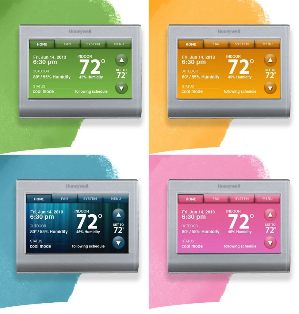 technology talk honeywell s wi fi smart thermostat tower equipment co. Black Bedroom Furniture Sets. Home Design Ideas