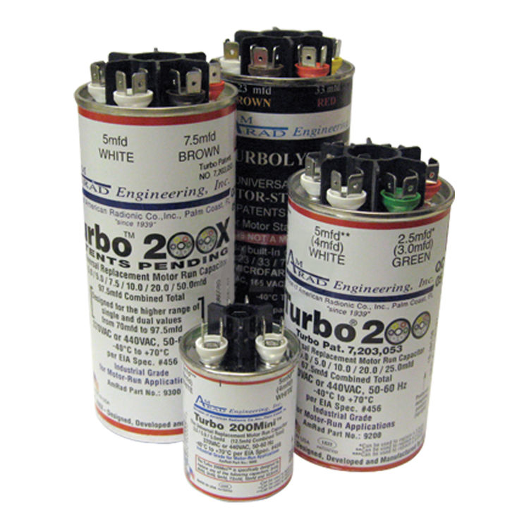 Product Preview  Mars Turbo 200 Series Capacitors  U2013 Tower