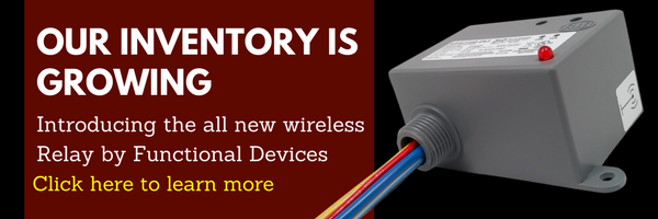 New Wireless Relay by Functional Devices